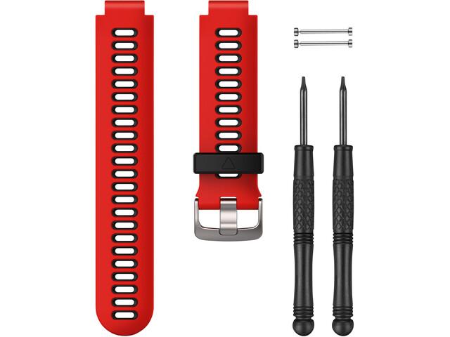 Garmin Forerunner 735XT Reserve Horlogeband, red
